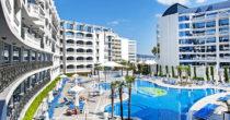 Hotel Chaika Beach Resort, Slunečné Pobřeží, Bulharsko