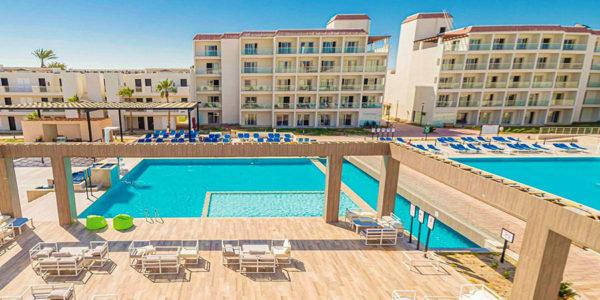 Hotel Amarina Abu Soma Resort, Abu Soma, Egypt