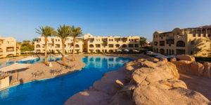 Egypt, Hurghada, Stella Di Mare