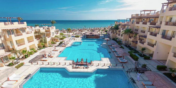 Hotel Imperial Shams Abu Soma, Abu Soma, Egypt