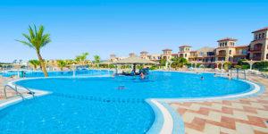 Hotel Pensee Beach Resort, Marsa Alam, Egypt