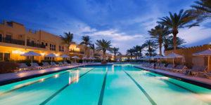 Hotel Al Hamra Village, Ras Al Khaimah, Emiráty