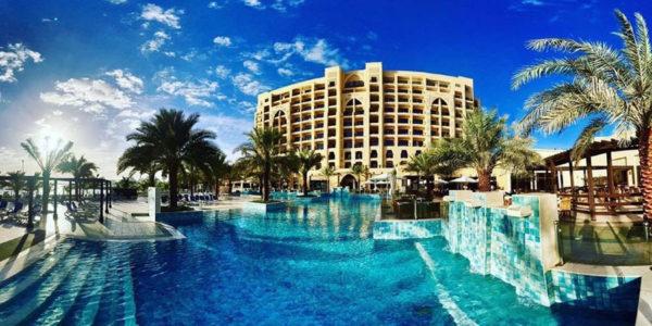 Hotel Marjan Island Resort & Spa, Ras al-Khaimah, Emiráty