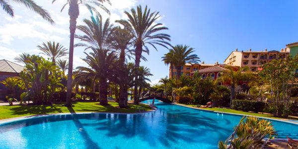 Hotel R2 Rio Calma, Fuerteventura, Kanárské ostrovy