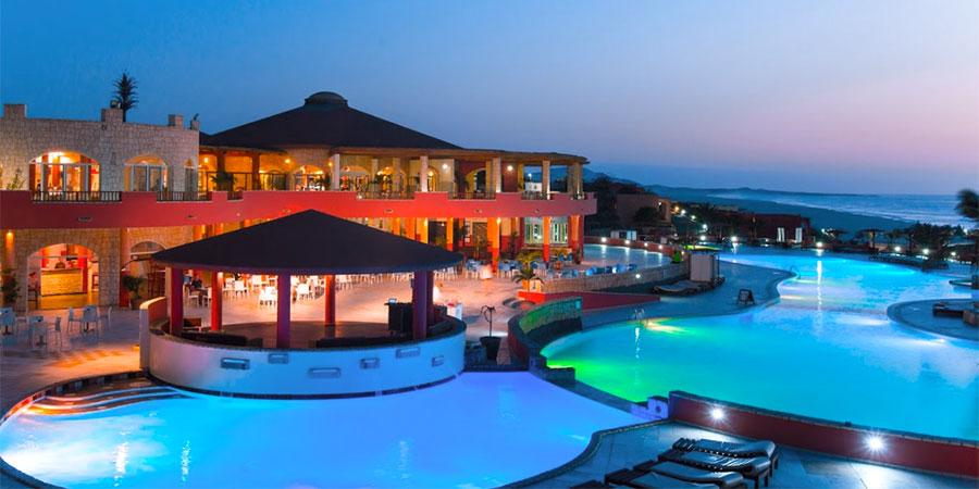 Hotel Royal Horizons Boa Vista, Boa Vista, Kapverdské ostrovy