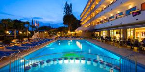 Hotel Mariant, S'Illot, Mallorca, Španělsko