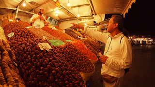 Ceny v Maroku