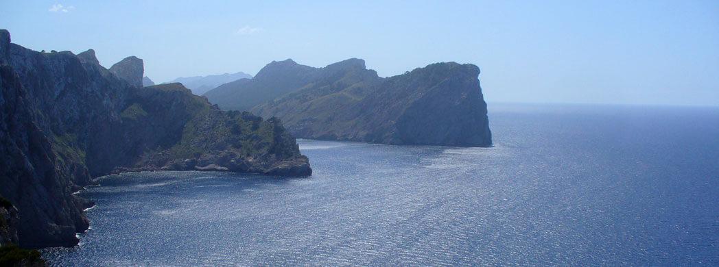 Mys Formentor