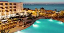 Hotel SENTIDO Rosa Beach, Monastir, Tunisko