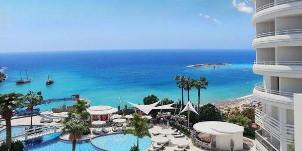 Hotel Laguna Beach Alya Resort, Alanya, Turecko