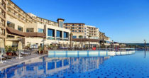 Hotel Euphoria, Kusadasi, Turecko
